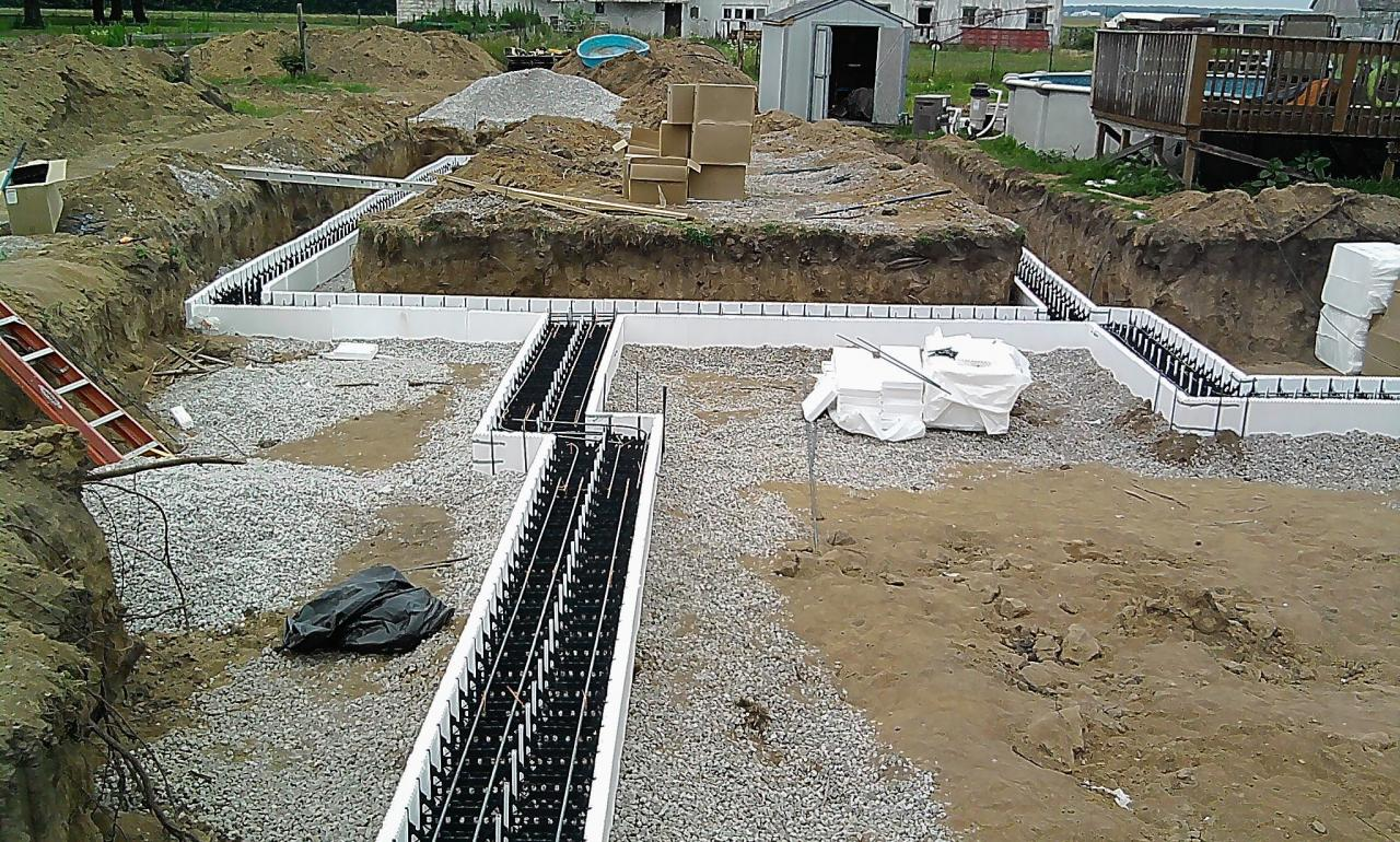 River Valley Quality Builders Unfolding To Completion